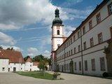 thumbnail - Kloster, Michelfeld, Auerbach, Asam