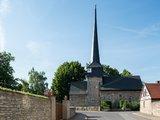thumbnail - Kirche Gelmeroda