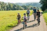 thumbnail - Der Glan-Blies-Radweg - ein echter Familienradweg