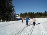 thumbnail - Langlauf in Sankt Andreasberg