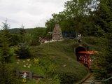 thumbnail - Das Zwergendorf belohnt die kleinen Wanderer für die Anstrengungen der Tour.