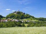 thumbnail - Aus der Ferne - Leuchtenburg