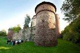 thumbnail - Burg Trendelburg