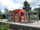 thumbnail - Bahnsteig