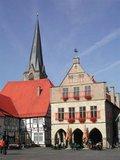 thumbnail - Marktplatz in Werne