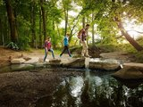 thumbnail - der Wasser-Erlebnispfad  am Sprottetalweg
