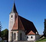 thumbnail - Kirche  St. Bartholomäus in Julbach