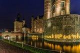 thumbnail - Weihnachtsmarkt Schloss Merode