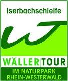 thumbnail - Logo der Iserbachschleife