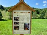 thumbnail - Informationstafel Bienenlehrpfad Jahnsgrün