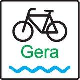 thumbnail - Logo Gera-Radweg
