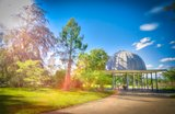 thumbnail - Trinkpavillon im Kurpark - Firedirchroda