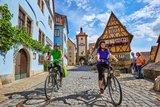 thumbnail - Das mittelalterliche Rothenburg ob der Tauber per Rad entdecken!
