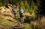 thumbnail - Mountainbiken im Erzgebirge