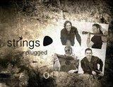 thumbnail - Kultur im Freien - strings unplugged performt eigenwillige Akustik Covers von Fleetwood Mac bis Pharell William (Ausverkauft)
