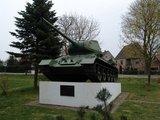 thumbnail - Panzerdenkmal Lalendorf