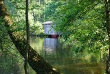 thumbnail - Bootshaus am Erdfallsee