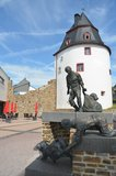 thumbnail - Schinderhannesturm in Simmern