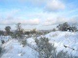 thumbnail - Dreiborner Hochfläche im Winter