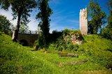 thumbnail - Burgruine Tautenburg