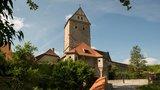 thumbnail - Das Rothenburger Tor