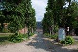 thumbnail - Weg zum Schloss Reinbek