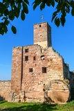 thumbnail - Burg Hilpoltstein