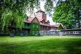 thumbnail - Das Waldhotel Eiche in Mitten des Spreewaldes