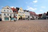 thumbnail - Wurzen Marktplatz