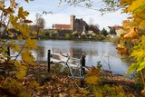 thumbnail - Schloss Ronneburg mit dem Rad entdecken