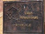 thumbnail - Mühlenwanderweg am Eckbach entlang