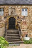 thumbnail - Eingang zum Heimatmuseum Herzebrock