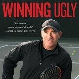 """thumbnail - Tennis Legende Brad Gilbert liest """"Winning Ugly"""""""