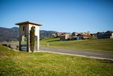 thumbnail - BUS:STOP Krumbach, Haltestelle Oberkrumbach