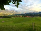 thumbnail - Wittelsbacher Höhe bei Ofterschwang