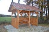 thumbnail - Schutzhütte