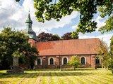 thumbnail - St. Marienkirche, Loxstedt, südliches Cuxland