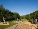 thumbnail - Bewegungs- und Fitnessparcours Westfeld