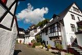 thumbnail - Historischer Ortskern Blankenheim - unter einem Haus entspringt die Ahr