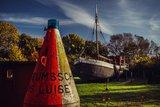 thumbnail - In Göhren sollte ein Besuch des Museumsschiff Luise eingeplant werden