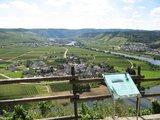 thumbnail - Rastplatz mit Panorama-Blick von der Thörnicher Ritsch