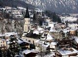 thumbnail - Marktschellenberg im Winter