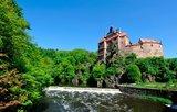 thumbnail - Burg Kriebstein