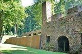 thumbnail - Orangerie im Waldpark Schloss Karlsberg - ein Garten mit Geschichte