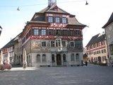 thumbnail - Rathaus von Stein am Rhein