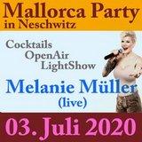 thumbnail - Mallorca Party im Schlosspark Neschwitz