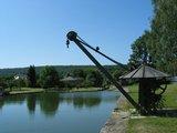 thumbnail - Alter Hafen in Kelheim - heute ein Industriedenkmal im Altmühltal