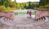 thumbnail - Freitreppe barockes Gartendenkmal Tschifflick