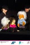 thumbnail - Kindertheater: Ein Gnuddel kommt selten allein