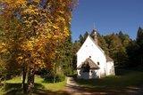thumbnail - Wallfahrtskirche Kirchwald